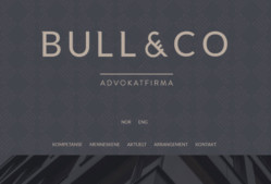 BULL & CO – Advokatfirma