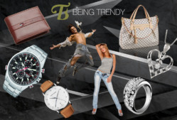 Being Trendy, Nettbutikken for trend og mote