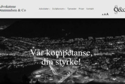 Advokatene Ommundsen & Co