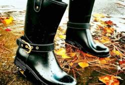Stilige Støvler