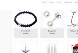 QNO – Samlested for nettbutikker og produkter