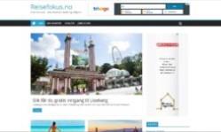 Reisefokus.no – Reis smartere, bedre og billigere!